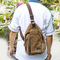 Túi đeo chéo thiết kế đa chức năng