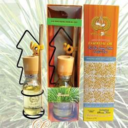 Tinh dầu Lemongrass - Chanh sả 120ml