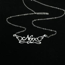 [Greenlife Shop] Dây chuyền tên - Ngọc
