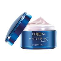 Kem dưỡng trắng giảm thâm nám LOréal White Perfect Laser SPF19 PA+++