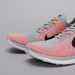 Nike Flyknit 4.0 Running Shoes
