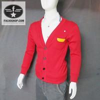 [Chuyên sỉ - lẻ]  Áo khoác nam nữ  Facioshop KW100