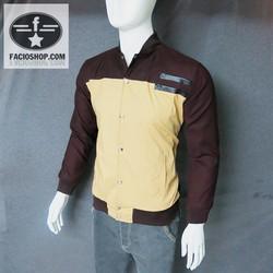 [CHUYÊN SỈ VÀ LẺ]  Áo khoác nam nữ thời trang Facioshop KG76