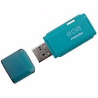 USB TOSHIBA CHÍNH HÃNG 8G- BH 24 THÁNG