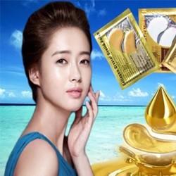 5 Bộ Mặt Nạ Mắt Collagen crystal eye bag mask