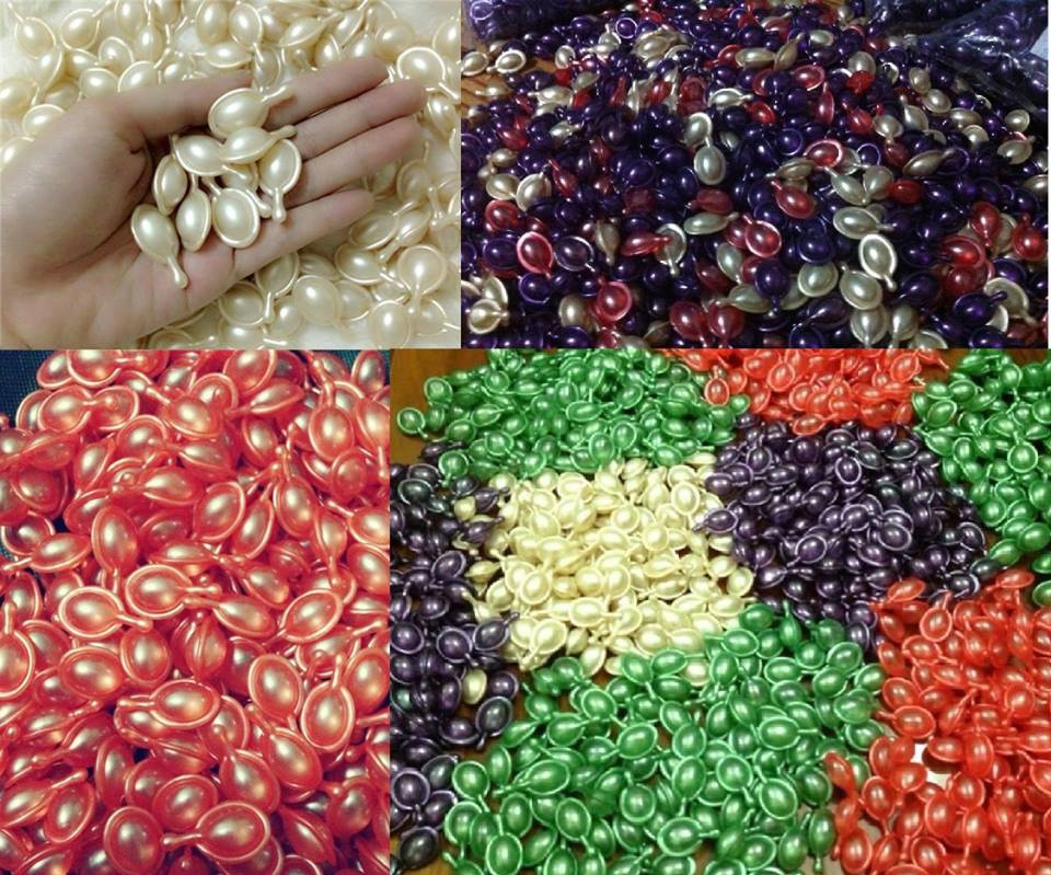 Serum dưỡng tóc Thái Lan 30 vien 60K 6