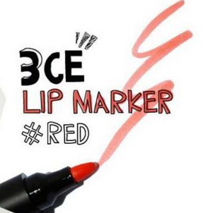 Son bút lông Lip Marker 2