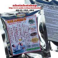 Kem tắm trắng mặt và toàn thân RIKAMIKO thuốc bắc nhật bản-MP005