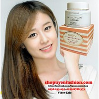 Kem dưỡng trắng da mặt MITHY Whitening Nhật Bản-MP065