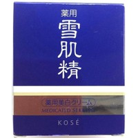 Kem dưỡng làm trắng sáng mịn da Kose Medicated Sekkisei 40g