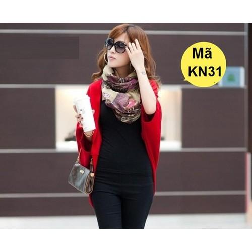 Áo khoác len nữ KN31
