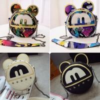 Túi Đeo Chéo Nữ Chuột Mickey - MSP 1321