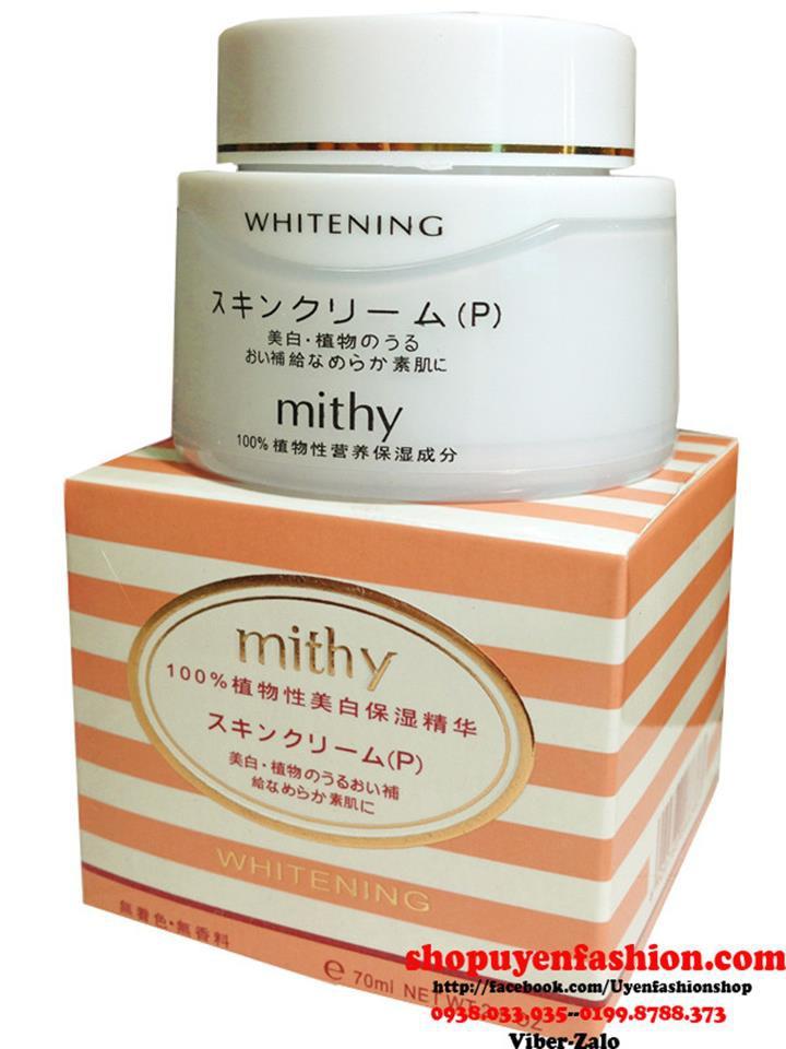 kem duong trang da mat mithy whitening nhat ban mp065 1m4G3 cabaa0 simg d0daf0 800x1200 max Phải làm gì để lựa chọn được kem dưỡng da nam original