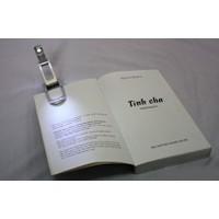 Đèn kẹp đọc sách ban đêm