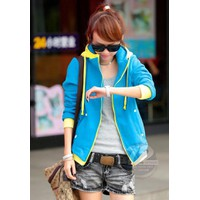 Áo Khoác Nữ Kute Style Fashion - MS74