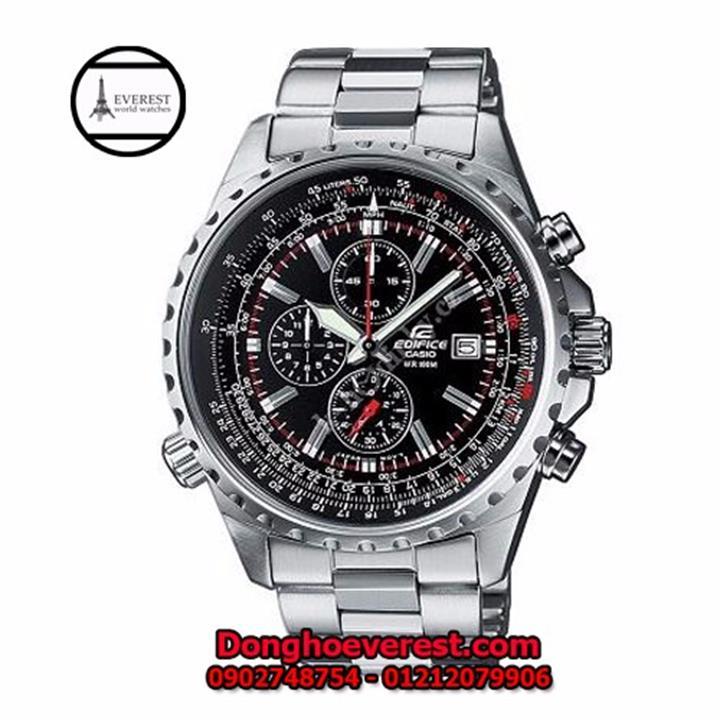 dong ho casio edifice ef 527d 1av 1m4G3 c02bb2 Một vài điểm nổi bật từ form đồng hồ G Shock