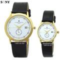 Đồng hồ đôi VACHERON-DMF202