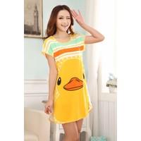 Váy Ngủ Đẹp Vịt Con - MS215
