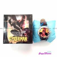 Đồng hồ đeo tay - SUPER MAN