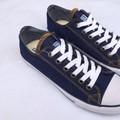 giày converse vải jean