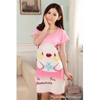 Váy Dễ Thương Kí Ức Ngọt Ngào - MS95