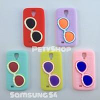 Ốp mắt kính nổi Samsung S4