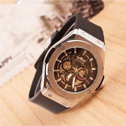 Đồng hồ cơ Winner AL64