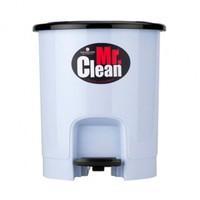 Thùng đựng rác cao cấp Mr.Clean có bàn đạp - TH-541