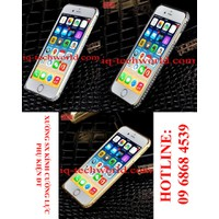 VIỀN BUMPER COTEETCI CẨN XOÀN ĐẶC BIỆT IPHONE 6 PLUS