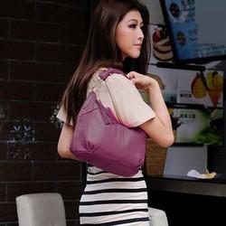 Túi xách thời trang Da Thật, Mã số: BT135