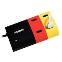 Bộ sạc 4 cổng USB Remax
