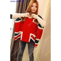 Mã MM80359 - Áo kiểu thời trang trẻ trung sành điệu