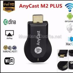 Thiết bị kết nối HDMI không dây từ điện thoại lên tivi M2 Plus