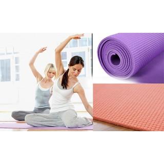 Thảm Tập Yoga - BX020 thumbnail