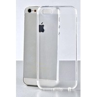 ỐP DẺO IPHONE 4,5,6,6Plus TRONG SUỐT