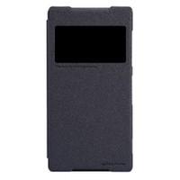 Bao da Sony Z2 - Nillkin