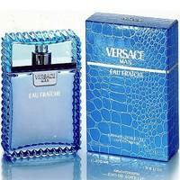 Versace Man Eau Fraiche đem lại cảm giác hưng phấn khó cưỡng lại