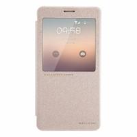 Bao da Samsung Galaxy Note 4 - Nillkin