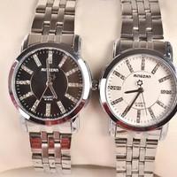 QUARZT - Chiếc đồng hồ thời trang thanh lịch xịn bền đẹp chong nuoc