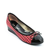giày búp bê phong cách hàn quốc 526