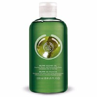 Sữa tắm Olive The Body Shop 250ml
