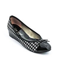 giày búp bê phong cách hàn quốc xinh xắn 526