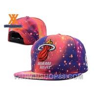 Nón Galaxy Miami Heat NK407