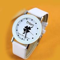 Đồng hồ TFBOYS trắng