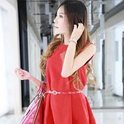 Đầm Oversize Cách Điệu  - D03015115