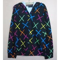 Áo khoác nữ chữ thập màu sắc Mã: AO1999
