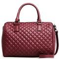 Túi xách MANGO Bucket Bag đính tán.Style thời trang châu Âu và Mỹ