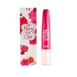 Son Rosy tint Lips Etude House 04 7g xách tay Hàn Quốc