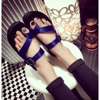 Dép sandal xỏ ngón 7121