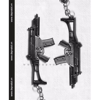 Móc khoá Crossfire Heckler and Koch G36
